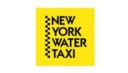 New York Water Taxi logo