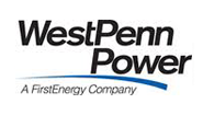 WestPenn Power logo