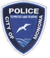 Monona Police Department Schedules Officers with ScheduleAnywhere