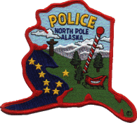 North Pole Police Department Schedules Officers with ScheduleAnywhere